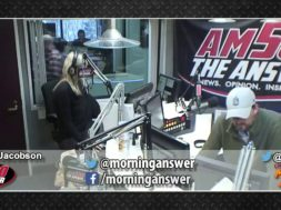 Chicago's Morning Answer Show Notes: Friday 1/5/2018